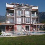 Turkey Villa for Rent